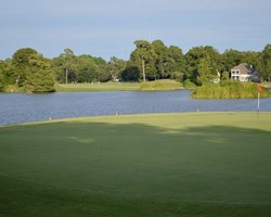 Myrtle Beach-Golf outing-Heritage Golf Club
