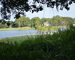 Myrtle Beach-Golf vacation-Heritage Golf Club