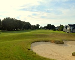 Myrtle Beach- GOLF trek-Heritage Golf Club
