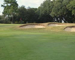 Myrtle Beach-Golf travel-Heritage Golf Club