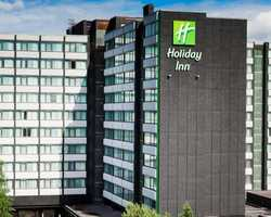 Golf Vacation Package - Holiday Inn Glasgow Airport