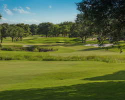 Golf Vacation Package - Hyatt Hill Country Club
