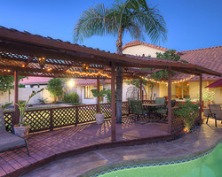 Phoenix Scottsdale- LODGING holiday-The Hideaway - Scottsdale Private Home
