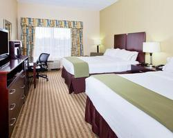 Myrtle Beach-Lodging travel-Holiday Inn Express