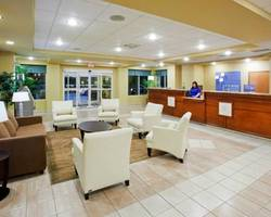 Myrtle Beach- LODGING trip-Holiday Inn Express