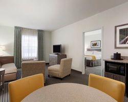 Williamsburg-Lodging vacation-Holiday Inn Express Williamsburg North