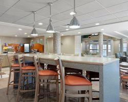 Williamsburg-Lodging travel-Holiday Inn Express Williamsburg North