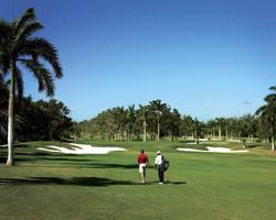 Golf Vacation Package - Half Moon Golf Club