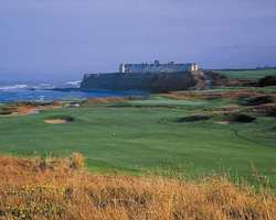 Golf Vacation Package - Half Moon Bay Golf Links - Ocean Course
