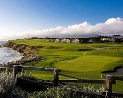 Golf Vacation Package - Half Moon Bay Golf Links - Old Course