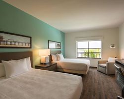 Naples Fort Myers- LODGING excursion-Hyatt House Naples 5th Avenue