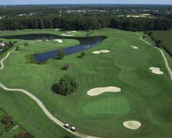 Virginia Beach- GOLF vacation-Heron Ridge Golf Club