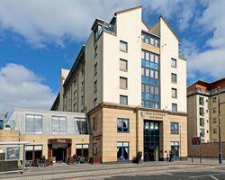 Edinburgh amp East Lothian- LODGING travel-Macdonald Holyrood Hotel