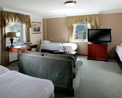 Edinburgh amp East Lothian- LODGING weekend-Macdonald Holyrood Hotel