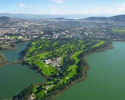 San Francisco-Golf travel-Harding Park