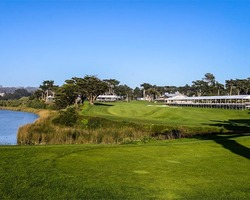 San Francisco- GOLF expedition-Harding Park-Green Fee incl cart