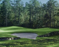 Sandhills- GOLF tour-Pinewild - Holly Course