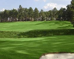 Sandhills- GOLF trek-Pinewild - Holly Course