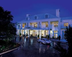 San Antonio-Lodging trek-Hyatt Regency Hill Country Resort
