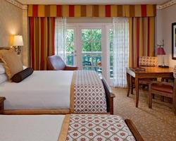 San Antonio- LODGING holiday-Hyatt Regency Hill Country Resort-Hotel Room King or Double