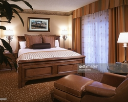 San Antonio- LODGING expedition-Hyatt Regency Hill Country Resort-Hotel Room King or Double