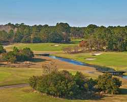 Myrtle Beach-Golf trek-Legends - Heathland