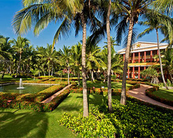 Punta Cana-Lodging weekend-Iberostar Punta Cana Resort Hotel-Standard Room - Double Occupancy