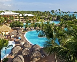 Punta Cana- LODGING vacation-Iberostar Punta Cana Resort Hotel-Standard Room - Double Occupancy