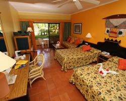 Punta Cana- LODGING weekend-Iberostar Punta Cana Resort Hotel-Standard Room - Double Occupancy