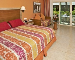 Punta Cana-Lodging tour-Iberostar Punta Cana Resort Hotel-Standard Room - Single Occupancy