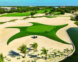 Punta Cana- GOLF vacation-Iberostar Golf Club