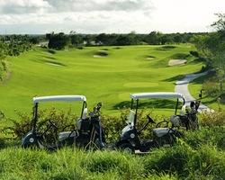 Punta Cana- GOLF tour-Iberostar Golf Club