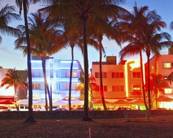Miami- LODGING travel-Iberostar Berkeley Hotel