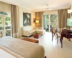 Punta Cana-Lodging excursion-Iberostar Grand Hotel Bavaro-Garden Lake View Suite - Double Occupancy