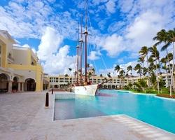 Punta Cana-Lodging travel-Iberostar Grand Hotel Bavaro