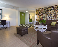 Miami- LODGING trip-Hotel Indigo - Miami Lakes