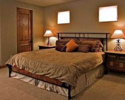 Mesquite-Lodging tour-The Inn at Entrada Utah -1 Bedroom Suite