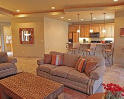 Mesquite-Lodging holiday-The Inn at Entrada Utah -1 Bedroom Suite