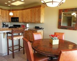 Mesquite-Lodging trip-The Inn at Entrada Utah -1 Bedroom Suite