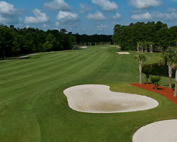 Myrtle Beach- GOLF trek-International Club of Myrtle Beach