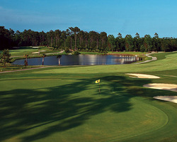 Myrtle Beach- GOLF travel-International Club of Myrtle Beach