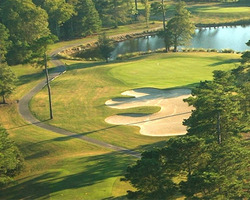 Myrtle Beach-Golf weekend-Indigo Creek Golf Club