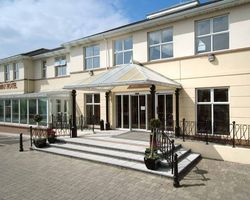 North and North West- LODGING expedition-Inishowen Gateway Hotel