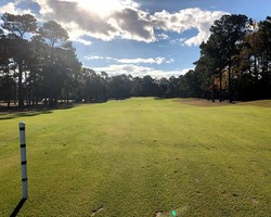 Myrtle Beach- GOLF trip-Indian Wells