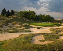 Kohler - Whistling Straits- GOLF trek-Whistling Straits Golf Club - Irish Course-Daily Rate