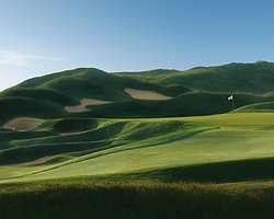 Kohler - Whistling Straits- GOLF weekend-Whistling Straits Golf Club - Irish Course-Daily Rate