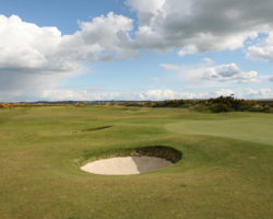 Golf Vacation Package - St. Andrews Links - Jubilee Course