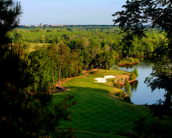 Golf Vacation Package - Capitol Hill - The Judge