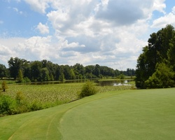Robert Trent Jones Trail-Golf tour-Capitol Hill - The Judge