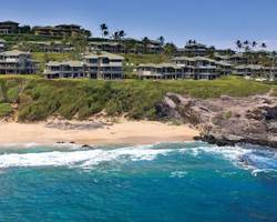 Maui-Lodging travel-Kapalua Villas-3 Bedroom Ocean View